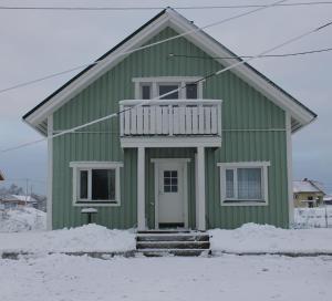 Guest House Kodikas, Penziony  Sortavala - big - 106