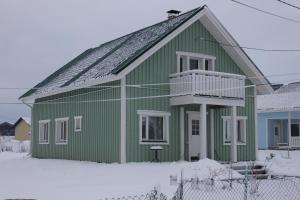 Guest House Kodikas, Penziony  Sortavala - big - 107