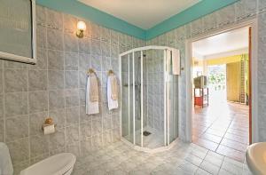 加勒比海海景假日公寓