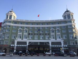 New Gloria Plaza Garden Hotel