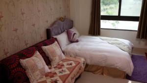 Romantio Villa, Villen  Jian - big - 24