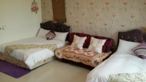 Romantio Villa, Villen  Jian - big - 22