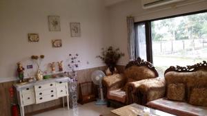 Romantio Villa, Villen  Jian - big - 19