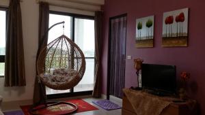 Romantio Villa, Villen  Jian - big - 65