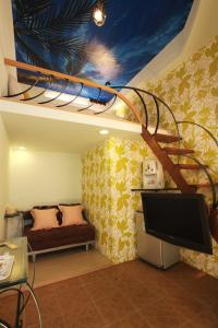 Countryview B&B, Отели типа «постель и завтрак»  Цзянь - big - 23