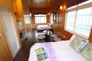 Countryview B&B, Отели типа «постель и завтрак»  Цзянь - big - 25