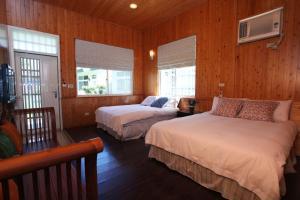 Countryview B&B, Отели типа «постель и завтрак»  Цзянь - big - 26