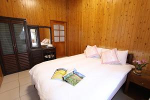 Countryview B&B, Отели типа «постель и завтрак»  Цзянь - big - 29