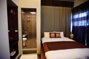 Countryview B&B, Отели типа «постель и завтрак»  Цзянь - big - 30