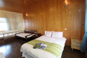 Countryview B&B, Отели типа «постель и завтрак»  Цзянь - big - 32