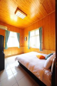 Countryview B&B, Отели типа «постель и завтрак»  Цзянь - big - 34