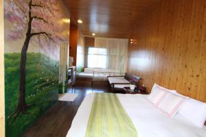 Countryview B&B, Отели типа «постель и завтрак»  Цзянь - big - 35