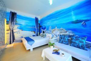 Countryview B&B, Отели типа «постель и завтрак»  Цзянь - big - 9