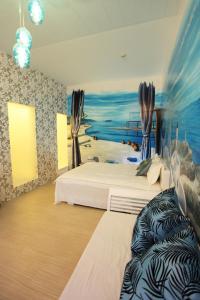 Countryview B&B, Отели типа «постель и завтрак»  Цзянь - big - 10