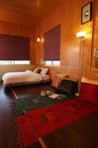 Countryview B&B, Отели типа «постель и завтрак»  Цзянь - big - 11