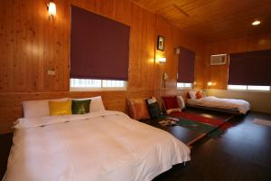 Countryview B&B, Отели типа «постель и завтрак»  Цзянь - big - 14