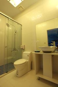 Countryview B&B, Отели типа «постель и завтрак»  Цзянь - big - 17