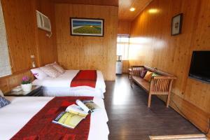 Countryview B&B, Отели типа «постель и завтрак»  Цзянь - big - 20