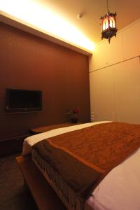 Countryview B&B, Отели типа «постель и завтрак»  Цзянь - big - 38