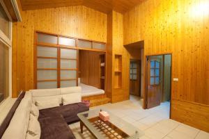 Countryview B&B, Отели типа «постель и завтрак»  Цзянь - big - 39