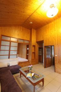 Countryview B&B, Отели типа «постель и завтрак»  Цзянь - big - 40