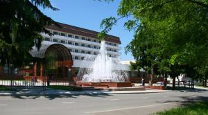 Нальчик - SPA-Hotel SINDICA
