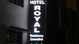 Hotel Royal Residency Executive