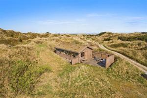 Holiday home Pandrup 623 with Terrace, Holiday homes  Rødhus - big - 1