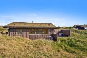 Holiday home Pandrup 623 with Terrace, Holiday homes  Rødhus - big - 15
