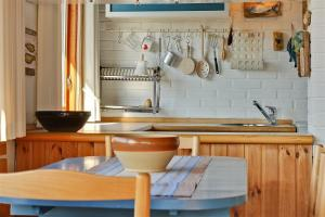 Holiday home Pandrup 623 with Terrace, Holiday homes  Rødhus - big - 10