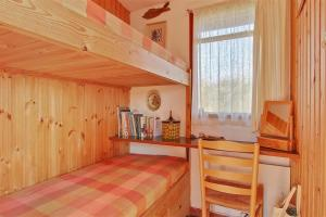 Holiday home Pandrup 623 with Terrace, Holiday homes  Rødhus - big - 6