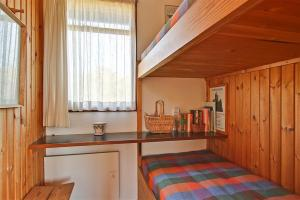 Holiday home Pandrup 623 with Terrace, Holiday homes  Rødhus - big - 5