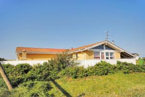 Holiday home Vestervig 276 with Sauna and Terrace