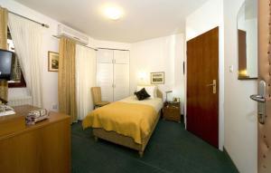 Halvat Hotel - фото 17