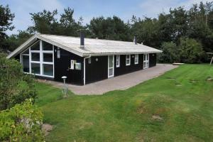 Holiday home Jerup 291 with Sauna and Terrace