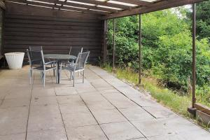 Holiday home Silkeborg 715 with Terrace