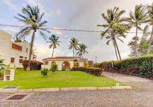 Villa la Boquita
