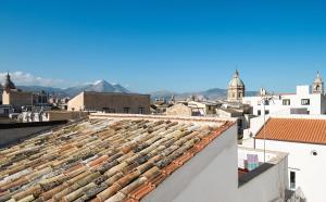 La Terrazza di Massimo, Apartments  Palermo - big - 4