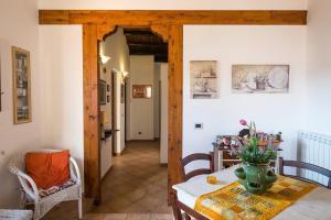 La Terrazza di Massimo, Apartments  Palermo - big - 5