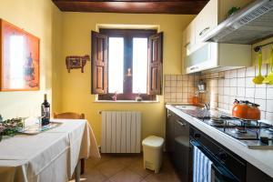 La Terrazza di Massimo, Apartments  Palermo - big - 10