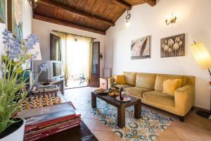 La Terrazza di Massimo, Apartments  Palermo - big - 1