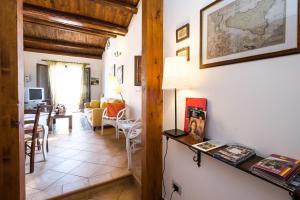 La Terrazza di Massimo, Apartments  Palermo - big - 13