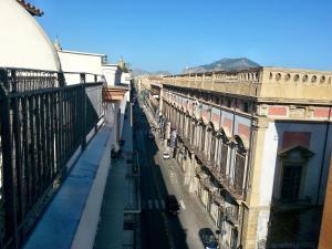 La Terrazza di Massimo, Apartments  Palermo - big - 15