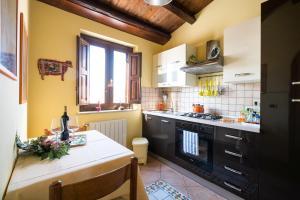 La Terrazza di Massimo, Apartments  Palermo - big - 16