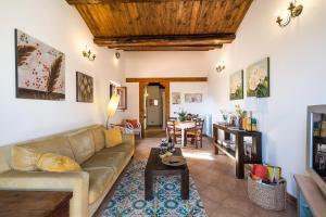 La Terrazza di Massimo, Apartments  Palermo - big - 17