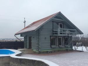 Гостевой дом Дом Крюково - фото 6