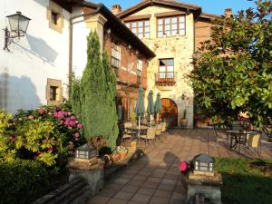 Señorio De Altamira - Adults Only, Hotels  Santillana del Mar - big - 31