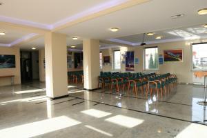 Hotel Kosmonauty Wrocław-Airport, Hotel  Breslavia - big - 61