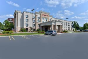 Auburn Hills Hotel and Suites