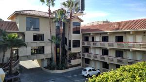 Hotel Frontiere Tijuana